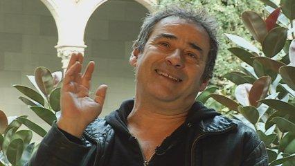"""Eduard Fernández: """"Pocs personatges que he interpretat m'han deixat tant com el bisbe Casaldàliga"""""""