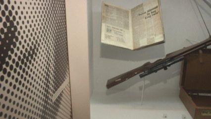 Scotland Yard inaugura Museu del Crim a Londres
