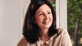 """Teresa Baró: """"Dominar la teva comunicació pot arribar a canviar la teva personalitat"""""""