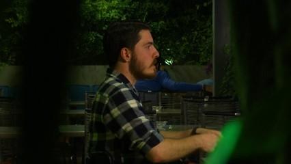 Gabriel Garroum torna a Alep, la ciutat de la seva família