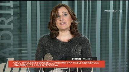"""Pintor Sánchez-Ocaña: """"Era més fàcil entrevistar un etarra que Junqueras"""""""