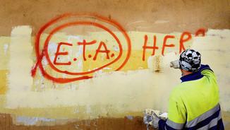 Sense violència es pot parlar de tot? ETA i el procés de pau al País Basc