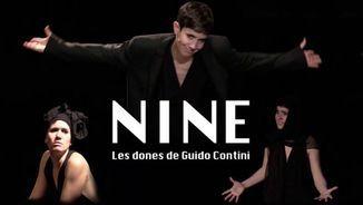 """Les dones de Guido Contini"""
