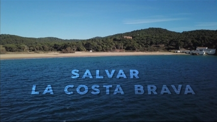 Salvar la Costa Brava
