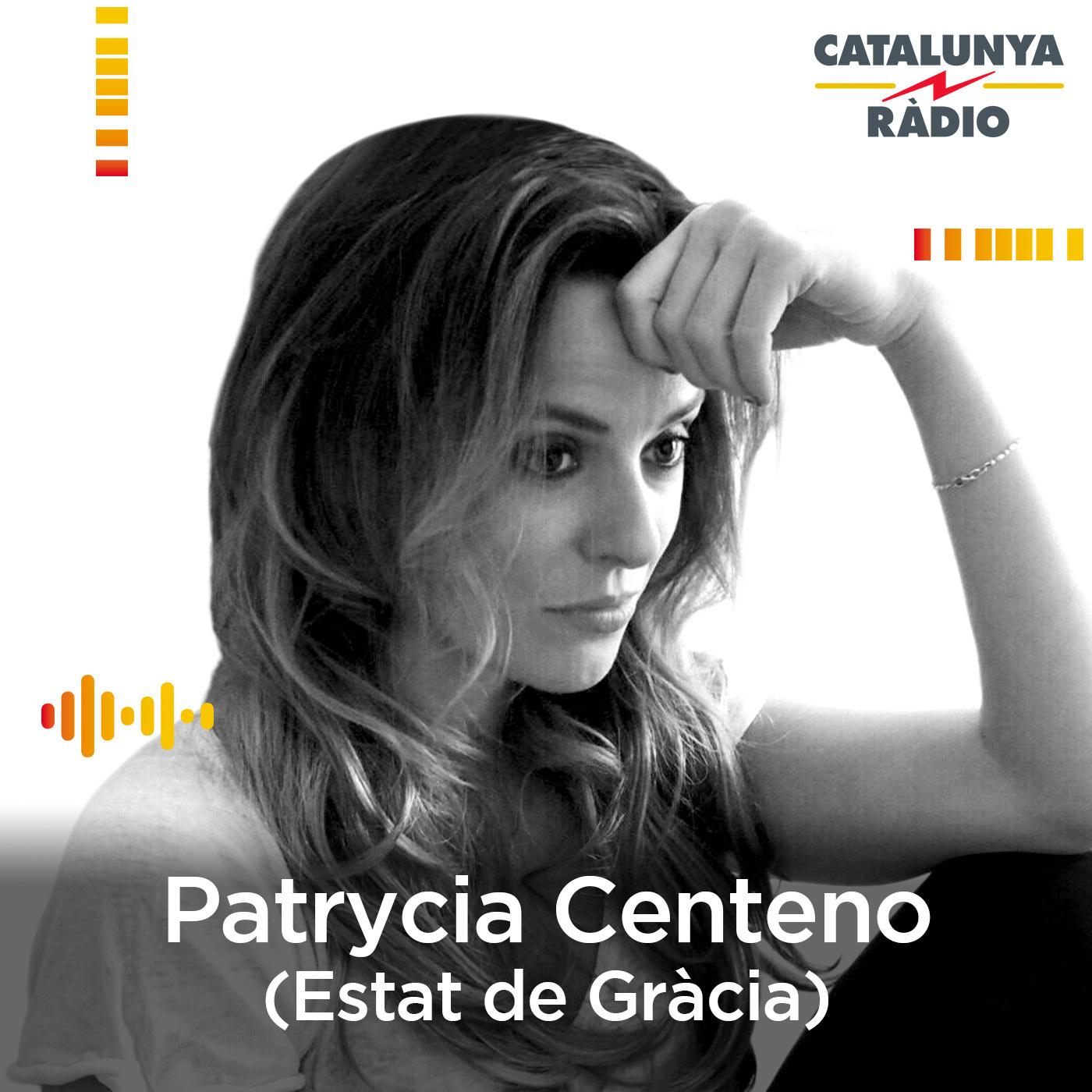 """Patrycia Centeno: """"L'escenografia de la reunió Sánchez-Torra no mostrava intenció de negociar"""" - 11/02/20"""