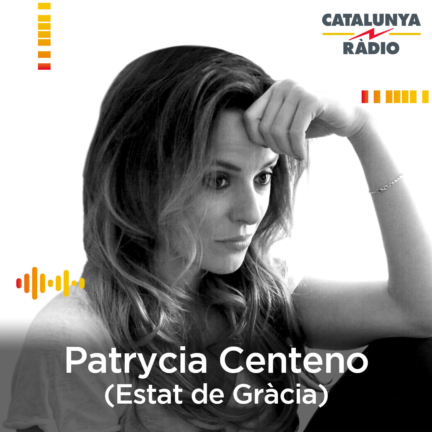 Comunicació no verbal, amb Patrycia Centeno