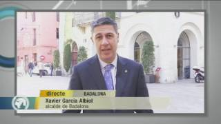 La tertúlia, entrevista a Xavier García Albiol, i l'opinió dels espectadors