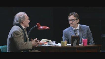 """""""L'art de la comèdia"""", d'Eduardo De Filippo"""