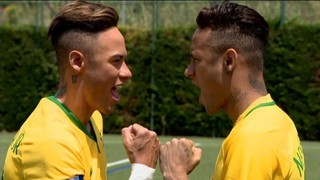 "Possible pacte Barça-fiscalia en el ""cas Neymar"""