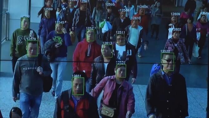 La Xina activa el carnet de bon ciutadà amb milions de càmeres i algoritmes