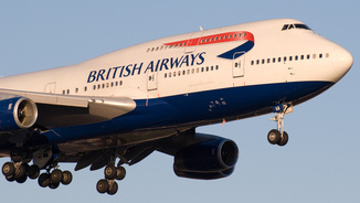 Avió de British Airways