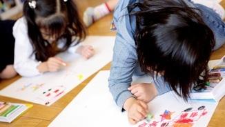 Els dibuixos dels nens són un termòmetre de la societat?