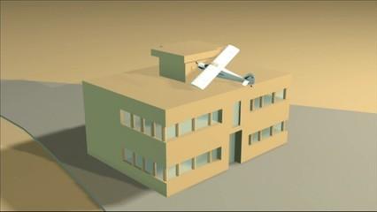 L'Aeroclub de Sabadell estudiarà mesures per evitar accidents com el d'ahir que va costar la vida a dos pilots