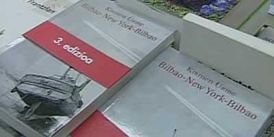 L'escriptor basc Kirmen Uribe guanya el Premi Nacional de Narrativa