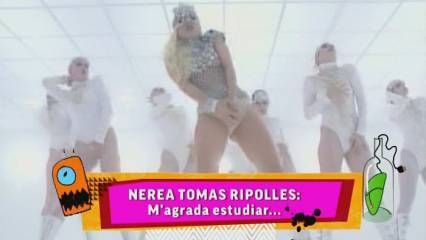 "Lady Gaga, ""Bad romance"""