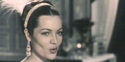 Mor l'actriu i cantant Sara Montiel als 85 anys