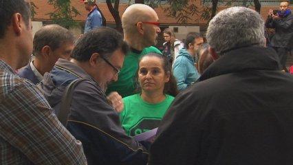 15 desnonaments avui a Nou Barris i Sant Andreu