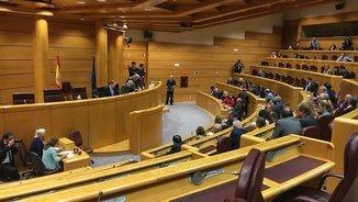 Cal que el president Puigdemont comparegui al Senat?