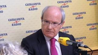 Montilla diu que Puigdemont hauria d'haver vingut a declarar a l'Audiència Nacional