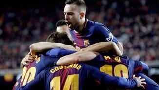 El Barça, a la final de la Copa! Els gols del València - Barça