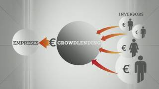 Regulació del crowdfunding