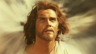 "Jeffrey Hunter a ""Rei de reis"""