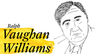 060A - Ralph Vaughan Williams: La música coral