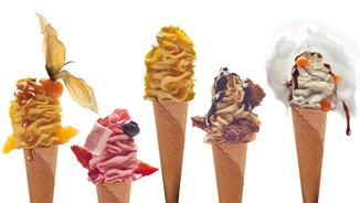 Nandu Jubany: els gelats
