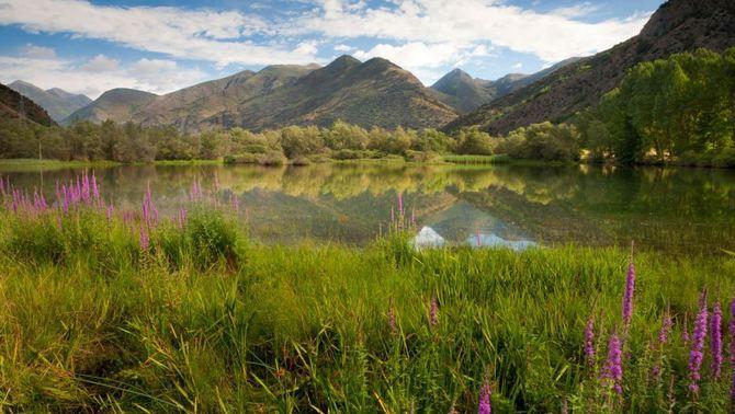 Neix el Parc Pirinenc de les Tres Nacions, inèdit a Europa, de més de 428.000 hectàrees