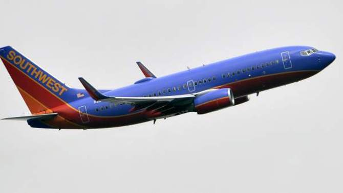 Southwest Airlines (EFE)