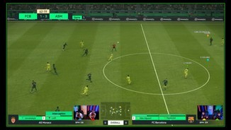 eEsport3: eFootball.Pro League jornada 5