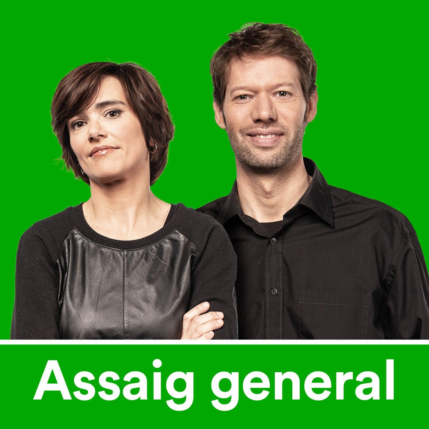 Assaig general