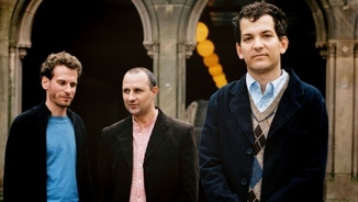 "El trio clàssic: Brad Mehldau ""The Art of the Trio"""