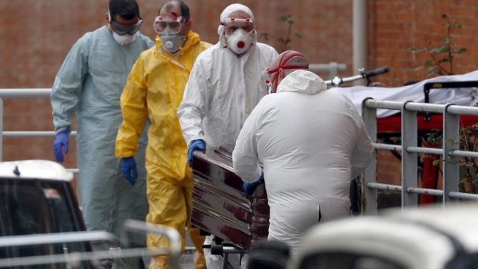 Espanya supera els 56.000 contagis i les 4.000 víctimes mortals de Covid-19