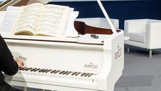 L'Escola de Música Joan Llongueres de Barcelona i el projecte Phenicx de la Universitat Pompeu Fabra