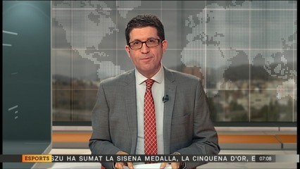Canal 3/24 - 05/12/2016