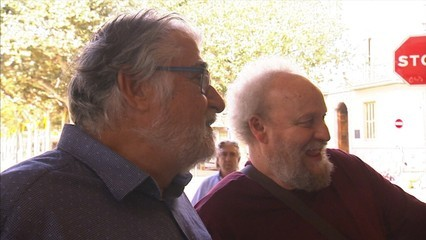 Un grup de gent gran entre 50 i 70 anys volen viure en comunitat i rehabilitaran un hotel a Sant Feliu de Guíxols amb la fórmula del cohabitatge