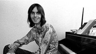 Reivindicant ... Nicky Hopkins