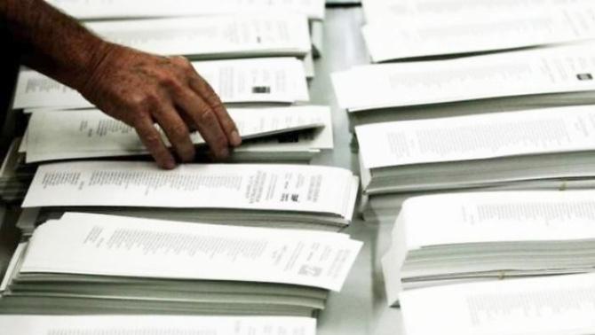 10N: quartes eleccions generals en quatre anys, una despesa global de 520 milions