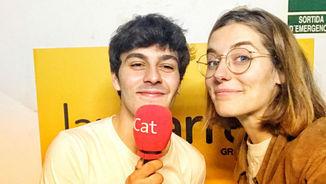 Els adolescents com a protagonistes, a l'escena teatral barcelonina