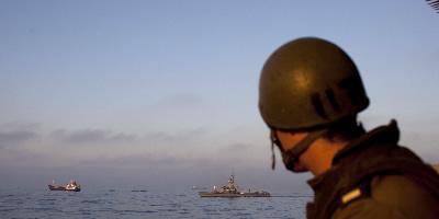 Israel amenaça d'atacar un altre vaixell amb ajuda humanitària que vol trencar el bloqueig