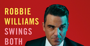 Robbie Williams a Barcelona