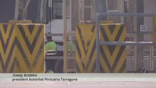 balanç port tarragona