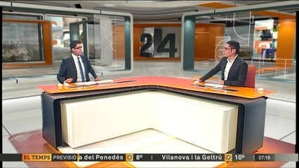 Canal 3/24 - 27/01/2017
