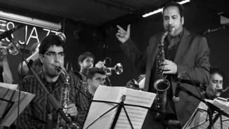 Via Jazz Cocerts: Bob Sands dirigeix la seva Big Band amb un programa Duke Ellington