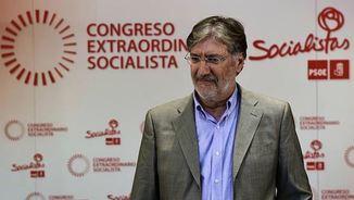 """Pérez Tapias: """"Marxo del PSOE, entre altres motius, per com ha abordat la crisi de Catalunya"""""""