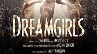 """Dreamgirls"" a Londres"