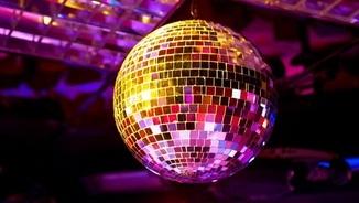Playlist: Disco time!