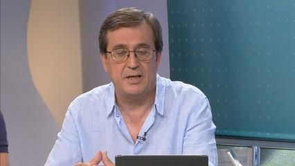 El diari Público assegura que la relació entre Es-Satty i el CNI es va mantenir fins l'endemà dels atemptats