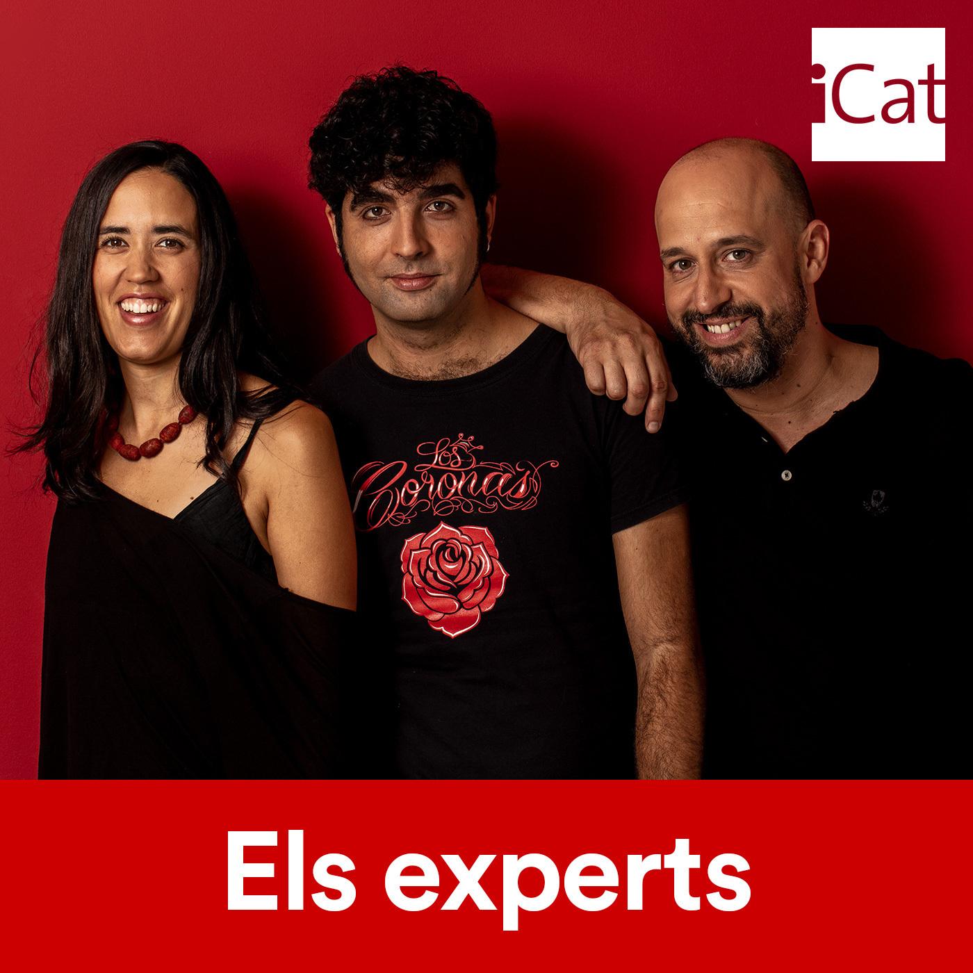 Els experts